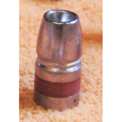 165 gr hollow point lead bullets 38 .357