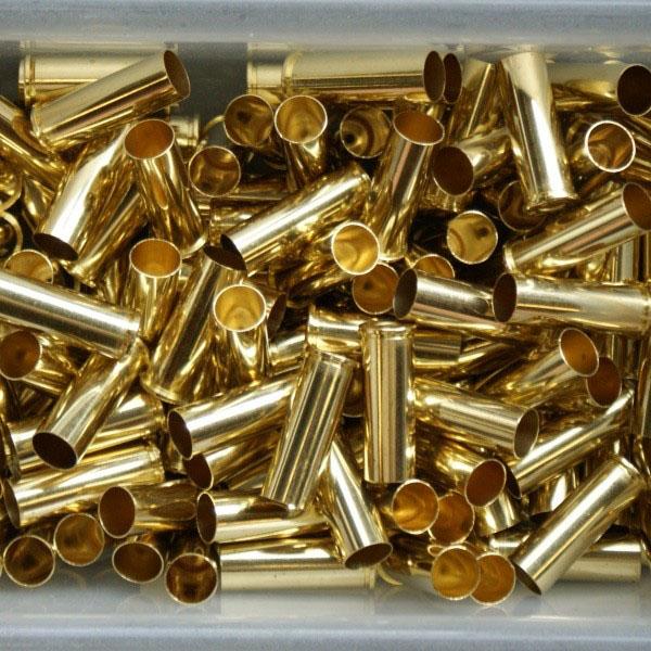 41 Remington Magnum Starline Brass Cases [41-Rem-Mag-Starline-Brass