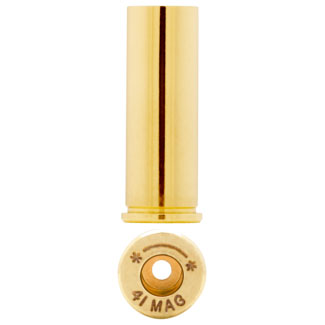 41 Remington Magnum Starline Brass Cases