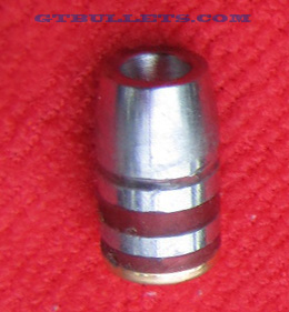 45/70 320gr lead HP bullets Hornady gas check
