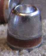 88gr Hollow Point Cast Lead Bullets .356 - Click Image to Close