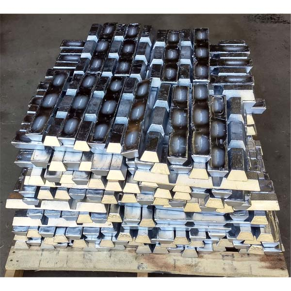 Bullet Casting Alloy 2-2-96 per pound