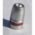 55gr Hollow Point .257 cast lead bullets